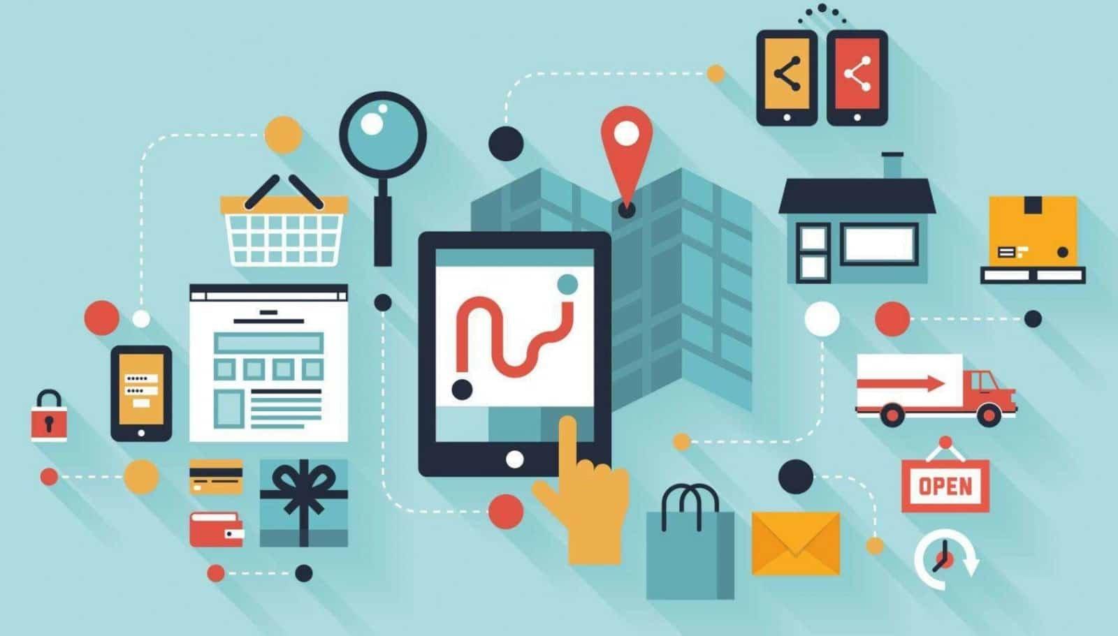 Разработка сайтов: особенности эффективного онлайн-ресурса