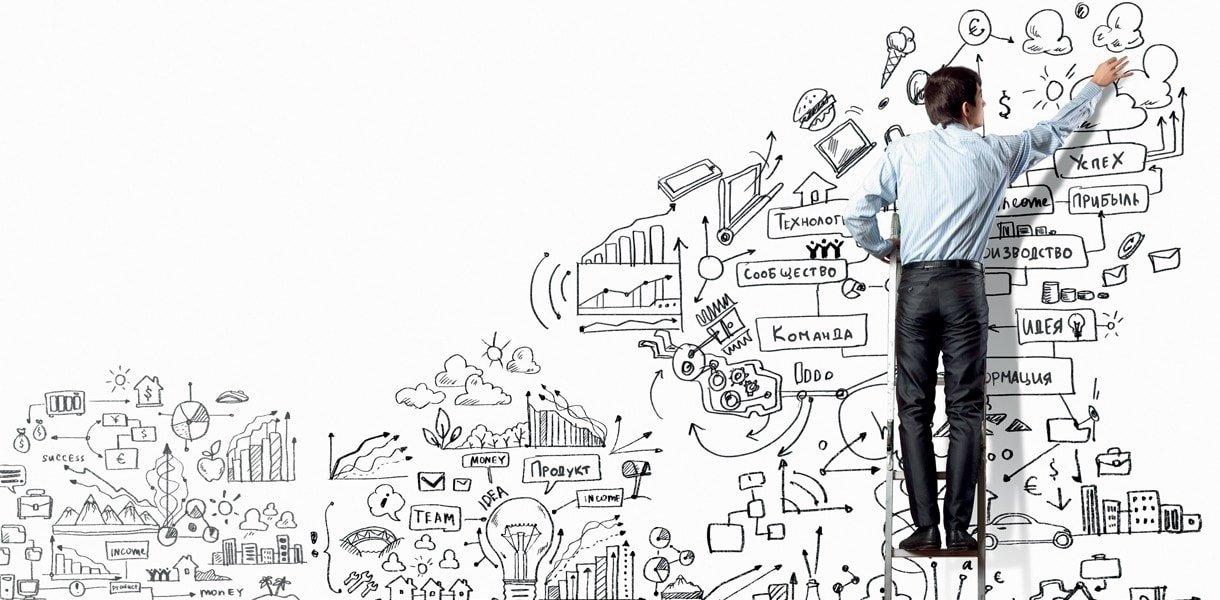 Создание сайтов для комплексного продвижения бизнеса в Интернет