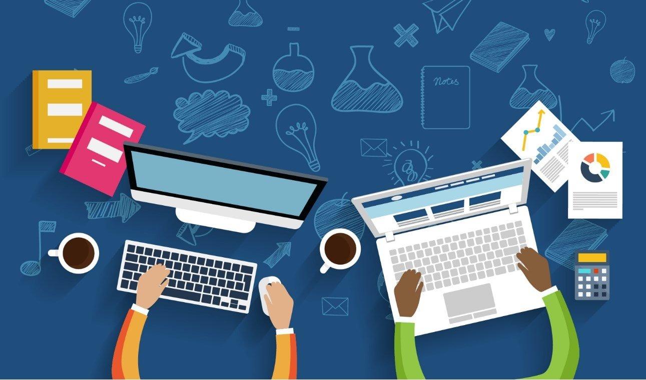 Создание сайтов с учетом новых трендов 2017 года