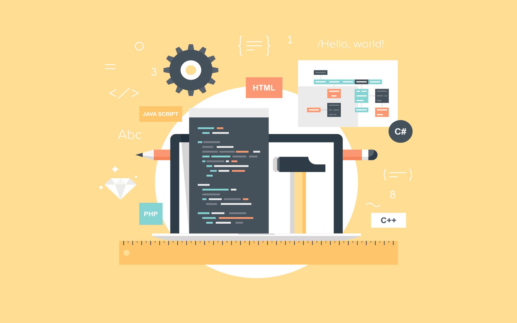 Как правильно заполнить техническое задание на разработку сайта?
