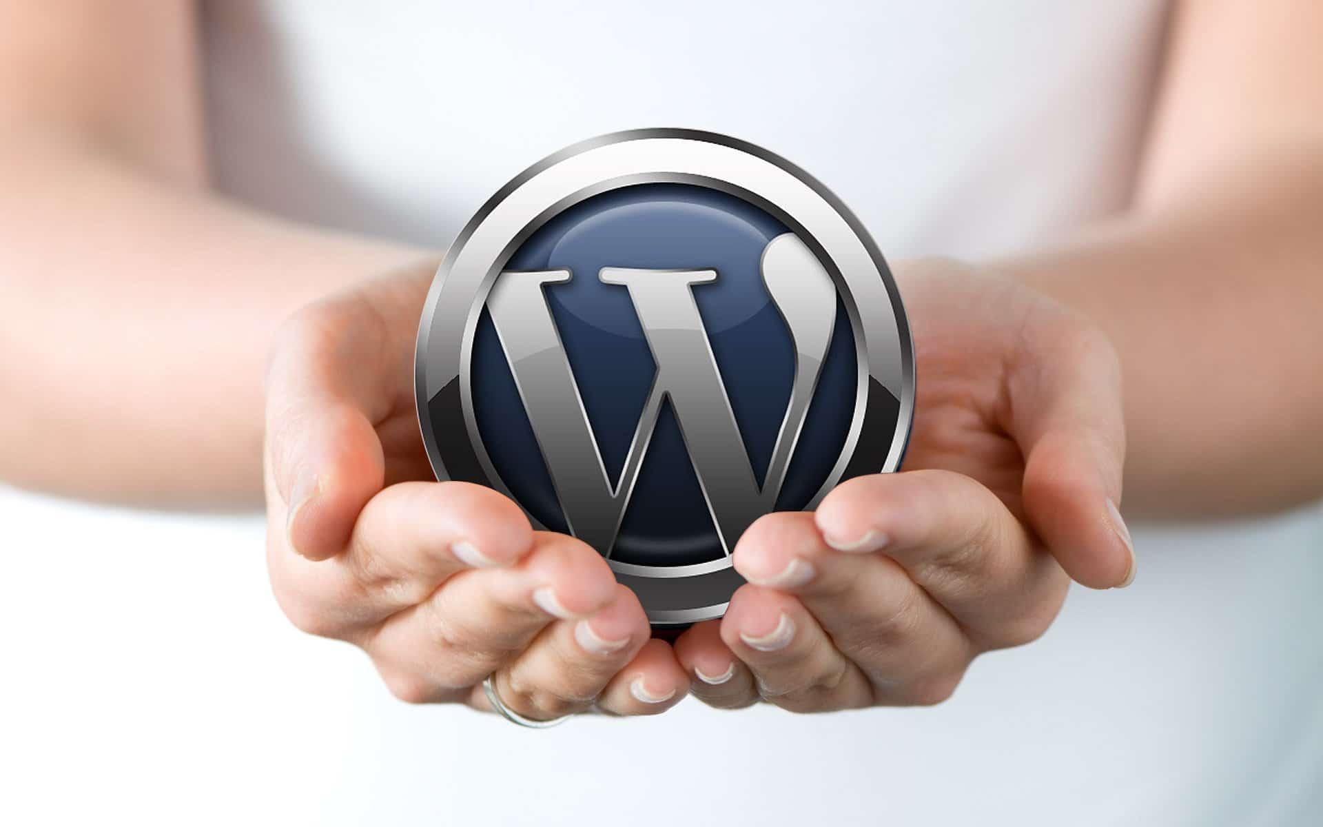 Создание сайтов на WordPress: установка и поиск шаблона